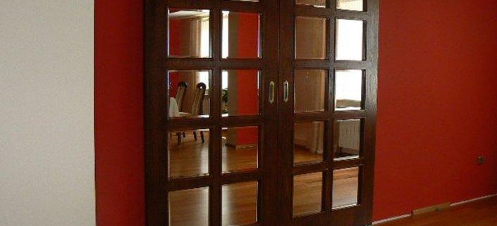 Drzwi wewnętrzne 004