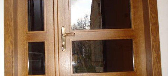 Drzwi wewnętrzne 006