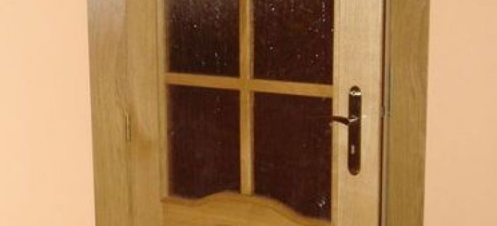 Drzwi wewnętrzne 009