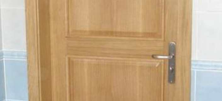Drzwi wewnętrzne 011