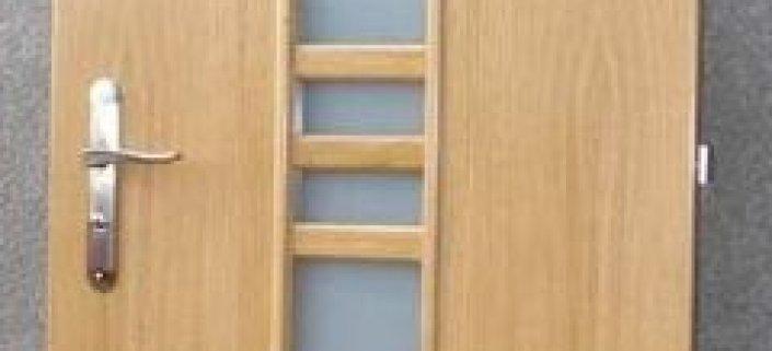 Drzwi wewnętrzne 012