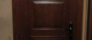 Drzwi wewnętrzne 013