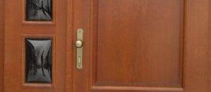 Drzwi Zewnętrzne 006