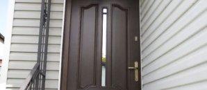 Drzwi Zewnętrzne 008