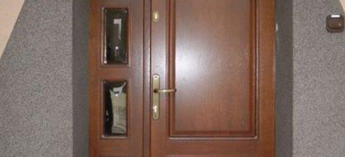 Drzwi Zewnętrzne 009