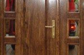 Drzwi Zewnętrzne 001
