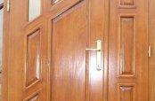 Drzwi Zewnętrzne 003