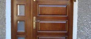 Drzwi Zewnętrzne 005